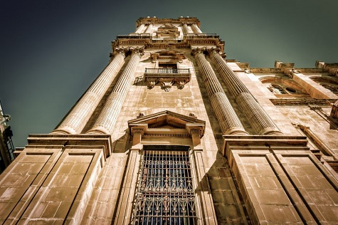 malaga cathedral tours