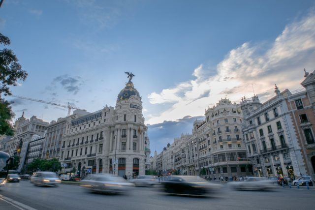 Coronavirus in Madrid: cases, restrictions and safe travel