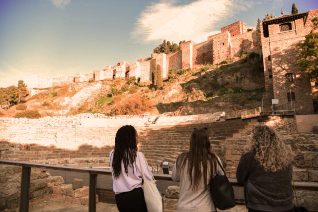 what to do in malaga in one day