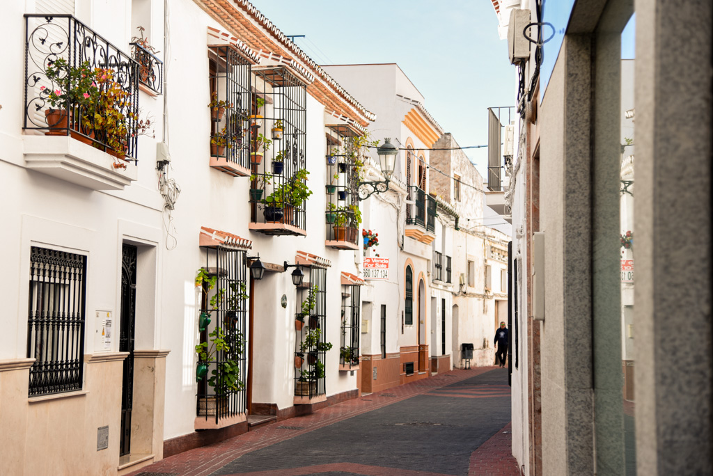 Best reasons to visit Spain: its streets, buildings and history