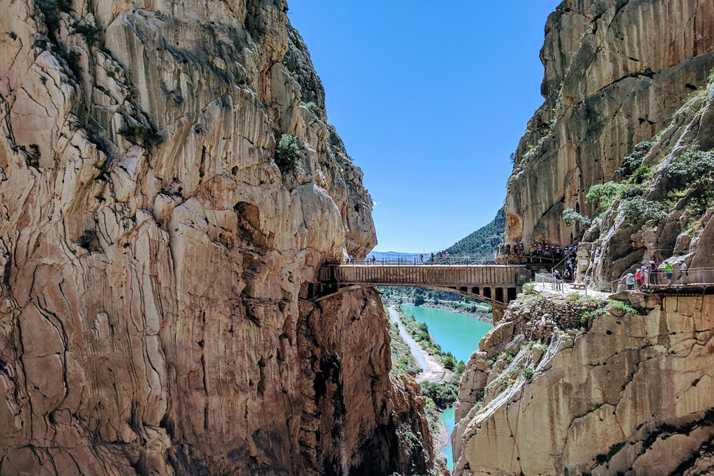 Breathtaking views that you can find in Spain: one of the best reasons to visit Spain