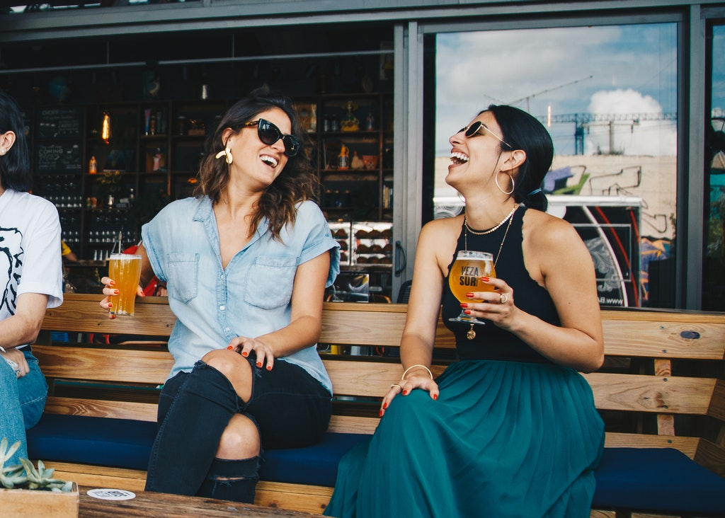 Comon and useful phrases to use on a bar and restaurant