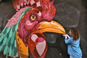 16. Street-art-tour-malaga-soho-lagunillas-graffiti-rooster