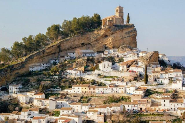 spain off the beaten path itinerary tips