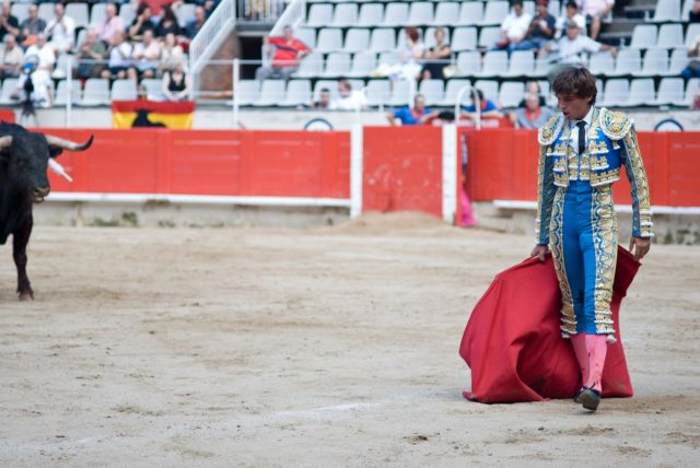 """Bullfighting or """"La Corrida"""": a controversial celebration Andalusia is famous for"""