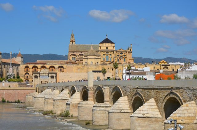 Andalusia TOP attractions & historical monuments: Cordoba