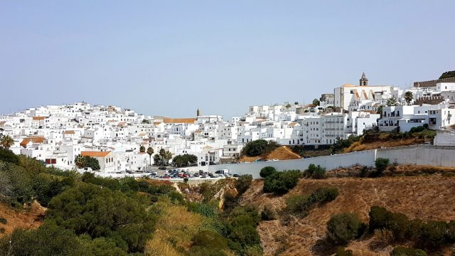 Andalusia TOP attractions & historical monuments: White villages