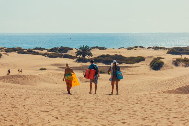 Canaries or Balearics: Day trips, excursions & adventures