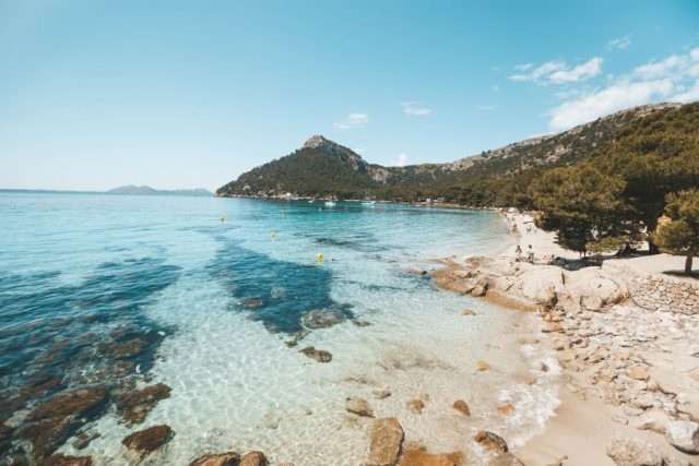 Best reasons to visit Spain: its beaches