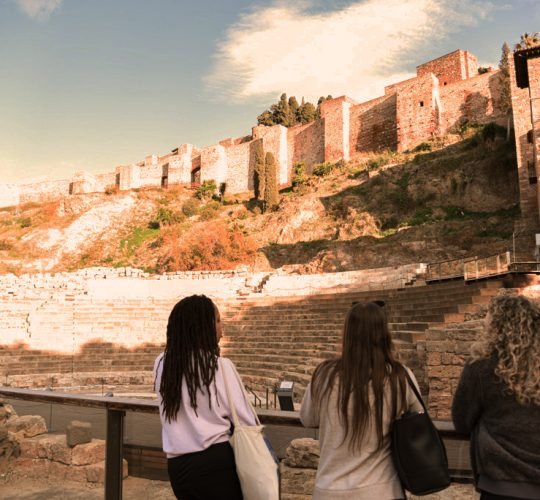 what to do in malaga
