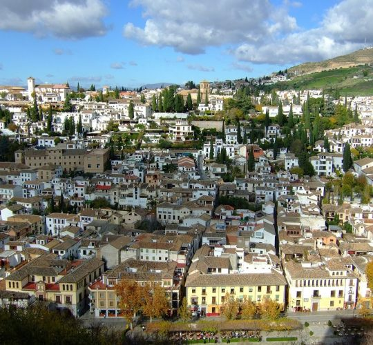 view-of-albaicin-from-alhambra-granada